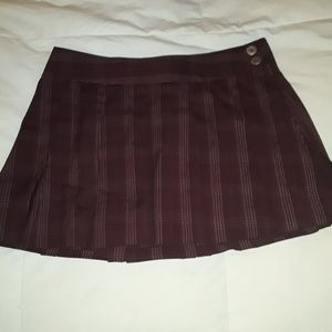 BNWOT Candies skirt! Size 9!